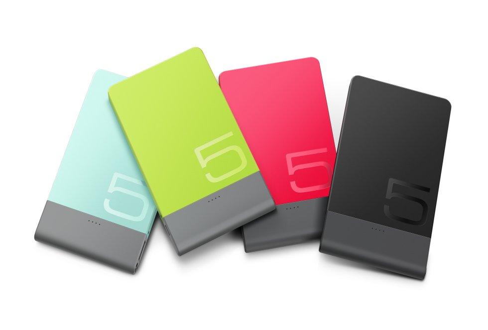 Bateria celular 2