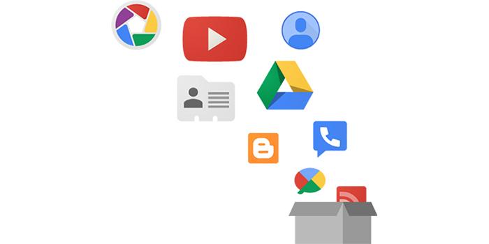 Google herramientas